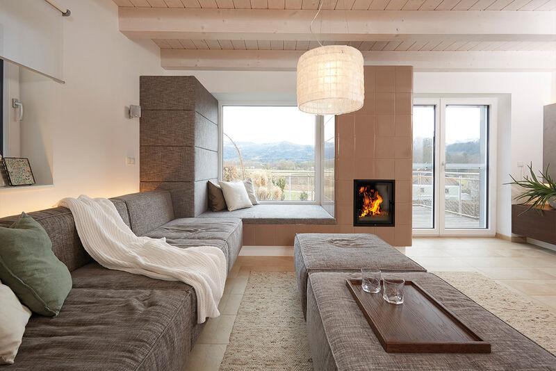 Referenzen tischlerei schwingenschuh for Hoflehner interiors